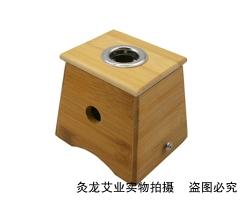 河南单孔艾灸盒