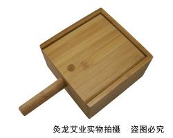 河南四孔绒盒