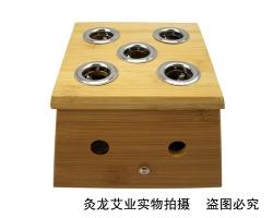 河南五孔灸盒